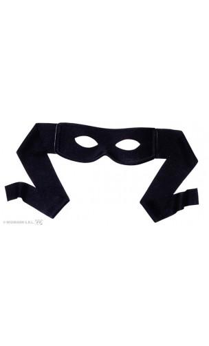 Masque Loup Bandeau Zorro