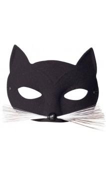 Loup Noir Chat