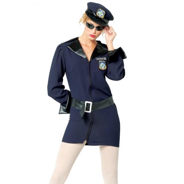 Police Femme