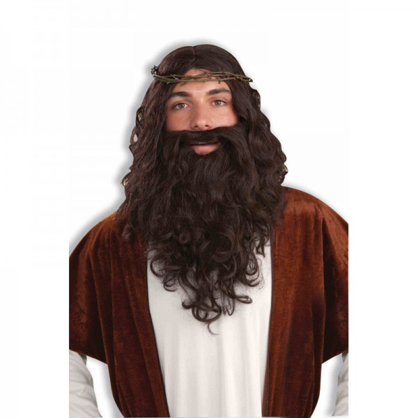Perruque Jésus