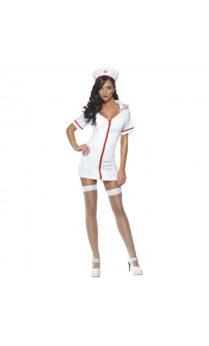 Déguisement Infirmière Sexy 1