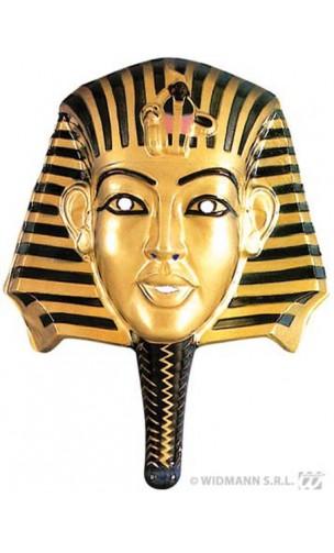 Masque Pharaon Toutânkhamon