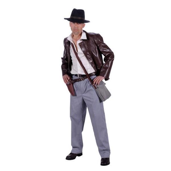 Déguisement Indiana Jones Collector
