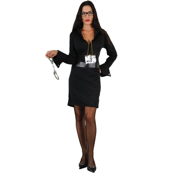 Costume Criminalist