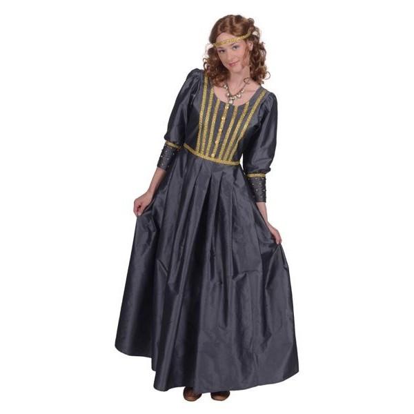 Robe Médiévale Tiphanie Luxe