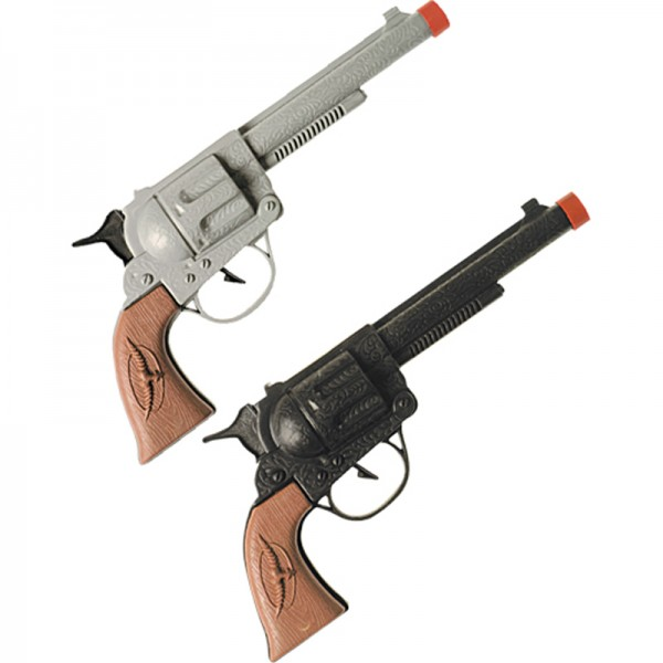 Pistolet Cow-boy Simple