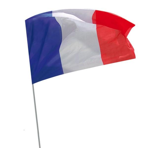 Drapeau français 30 X 40 cm
