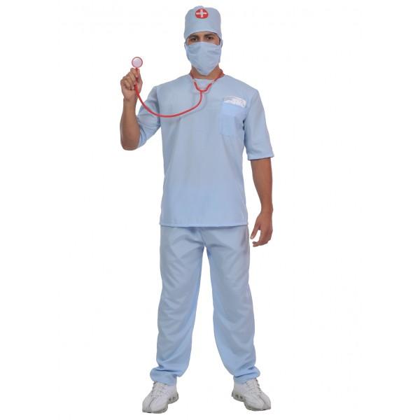 Costume Infirmier