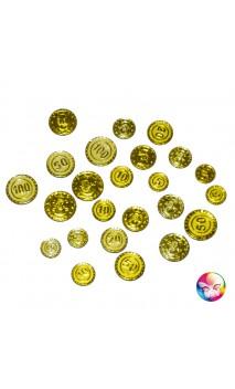 Sachet 20 pièces d'or