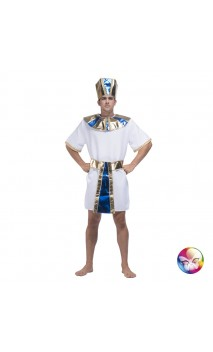 Costume Pharaon Agamemnon