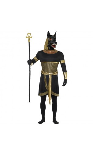 Costume Anubis
