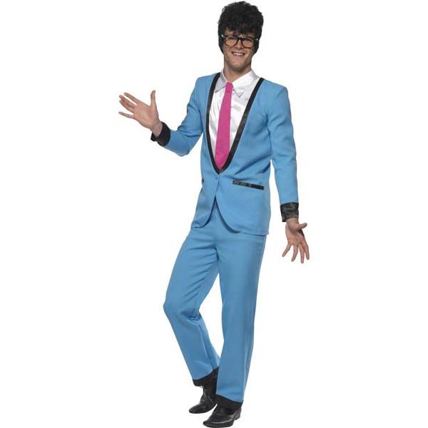 CostumeTeddy Boy