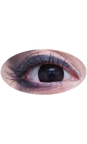 Lentilles Oeil Noir