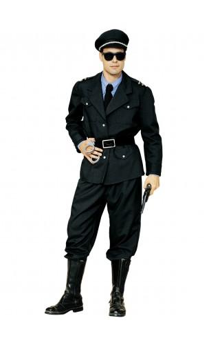 Costume Policier Luxe