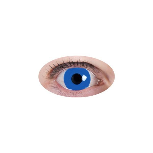 Lentilles Oeil Bleu