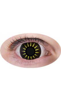 Lentilles Soleil