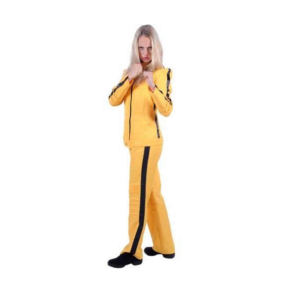 Costume Kill Bill