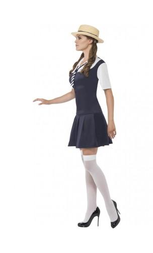 Costume Écolière