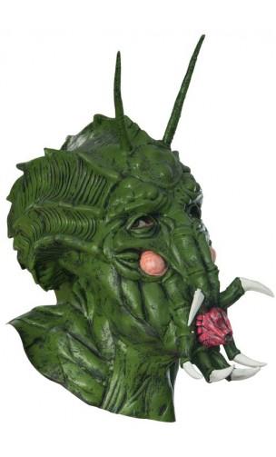 Masque Monstre alien