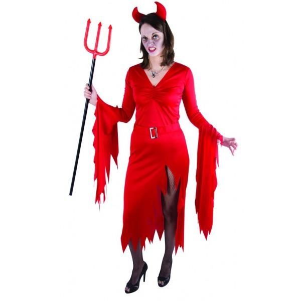 Costume Diablesse