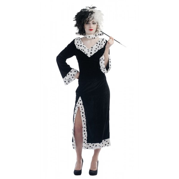 Costume Cruella