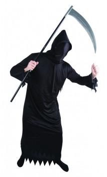 Costume Faucheuse Adulte