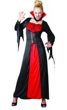 Costume Vampiresse adulte