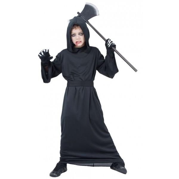 Costume messager de la nuit enfant