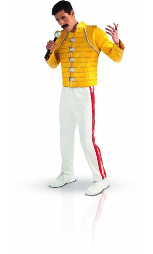 Freddie Mercury Luxe