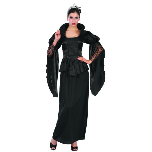 Costume Vampiresse Luxe adulte