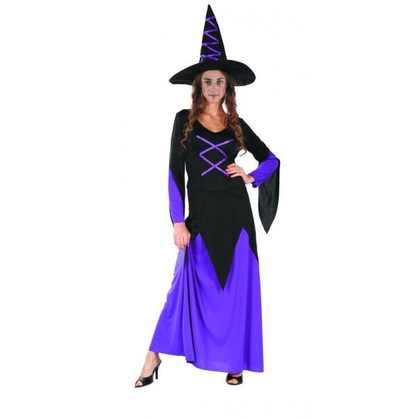 Costume sorcière ado