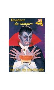 Dentier Vampire Phosphorescent