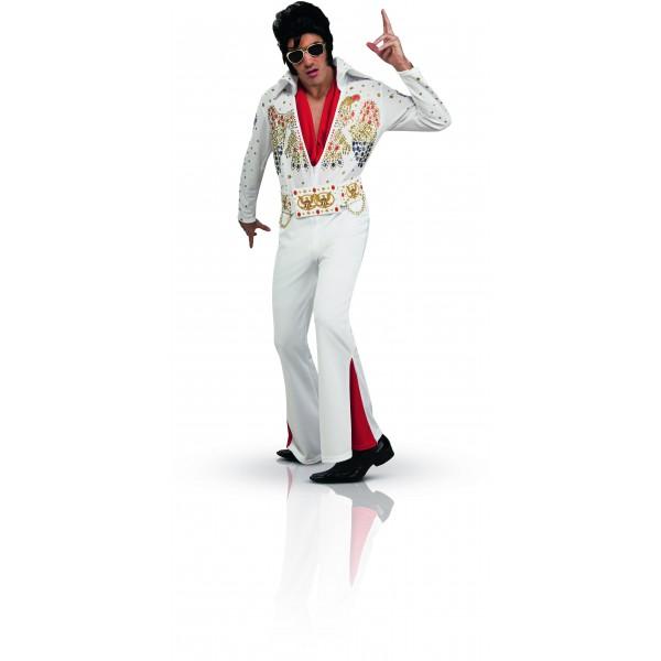 Costume Elvis Luxe