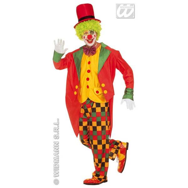 deguisement adulte clown