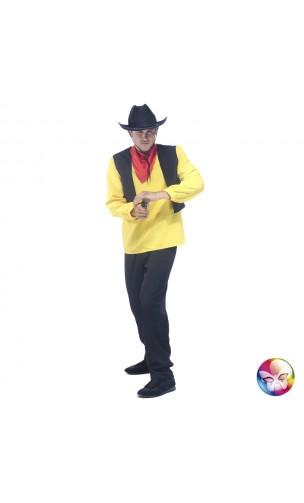 Costume Lucky Luke