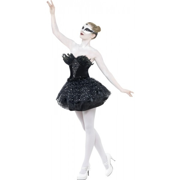 Déguisement Black Swan Luxe