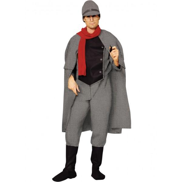 Déguisement Sherlock Holmes 1