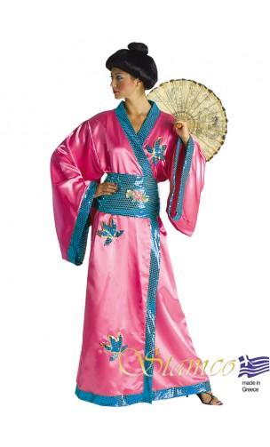 Déguisement Geisha 1