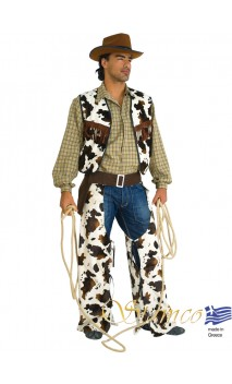Déguisement Cow Boy 1