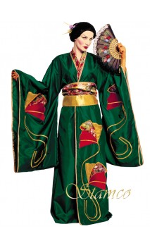 Déguisement Geisha 2