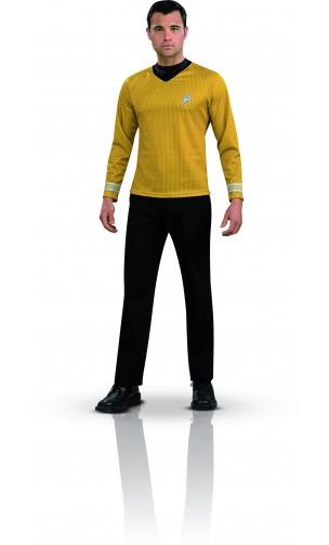 James T.Kirk - Star Trek