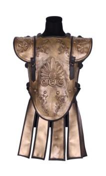 Armure romaine luxe