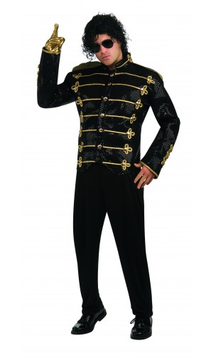 Michael Jackson Millitaire - Deluxe