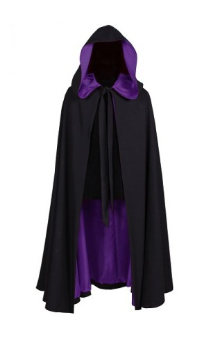 Cape Harry Potter Luxe