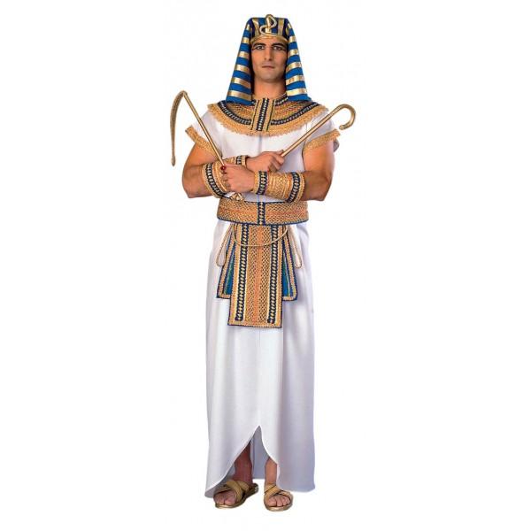 Déguisement Pharaon 1 luxe
