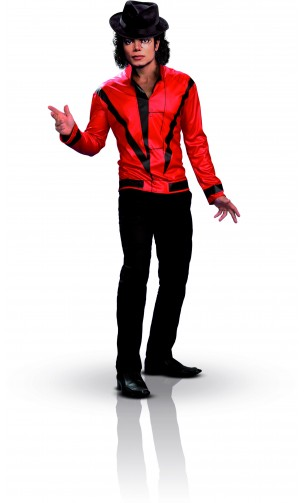 Michael Jackson - Thriller Luxe