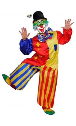 Déguisement Clown 3