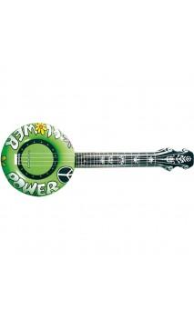 Guitare Hippie 100 cm