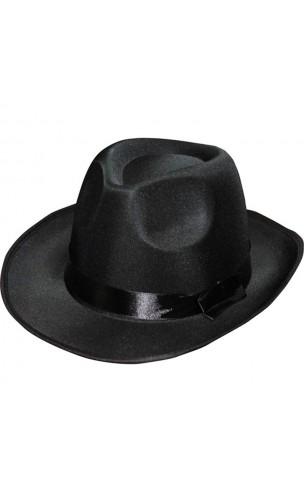 Chapeau Borsalino luxe