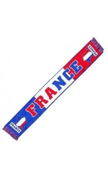 Echarpe supporter France
